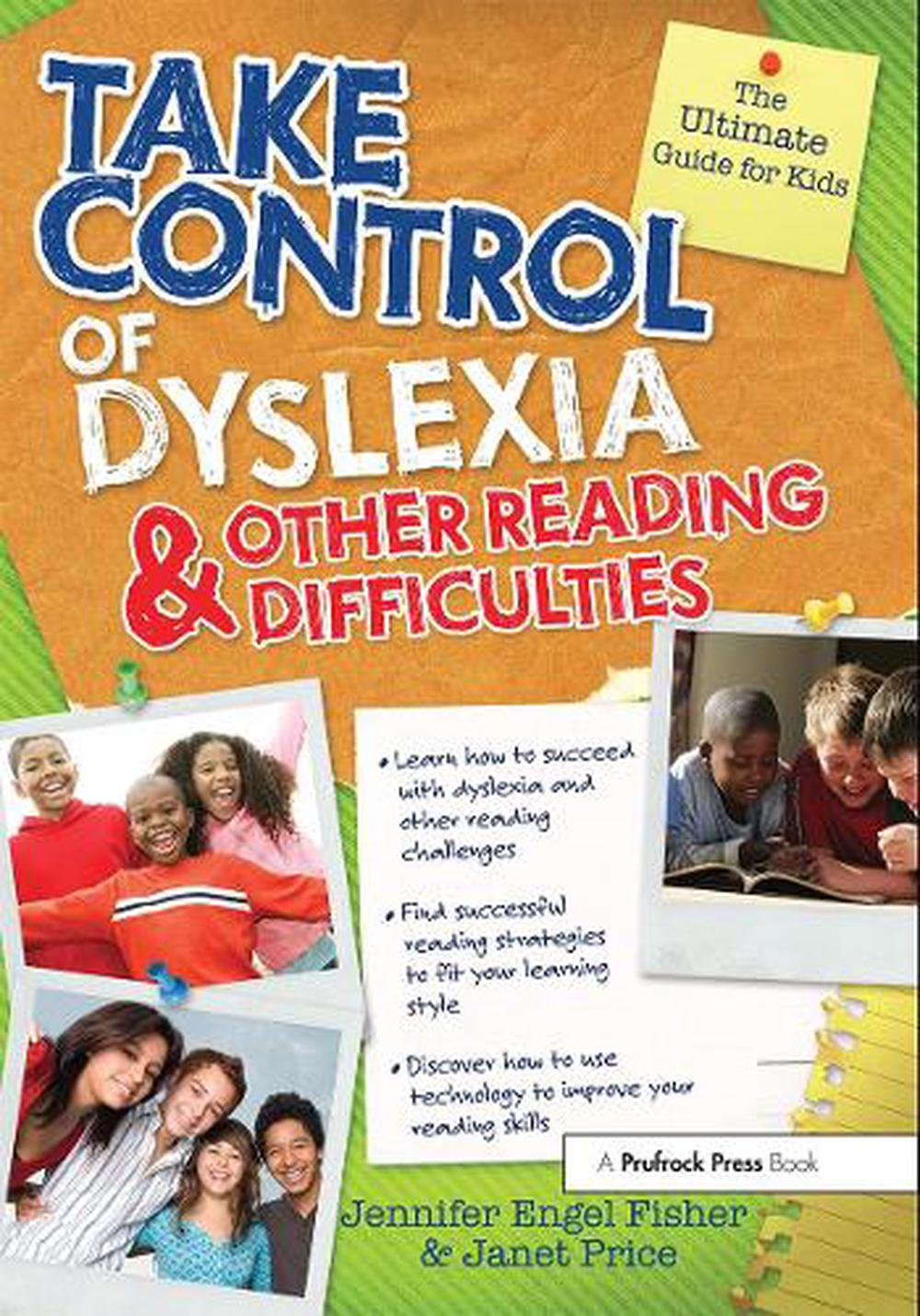 Take Control of Dyslexia and Other Reading Difficulties