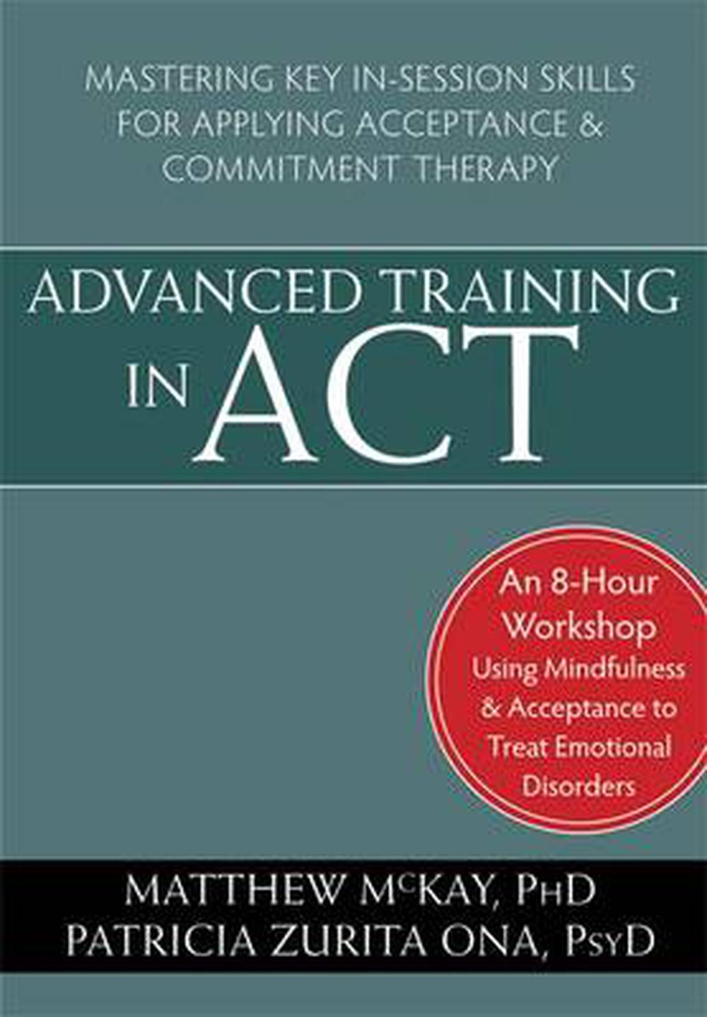 Advanced Training in Act