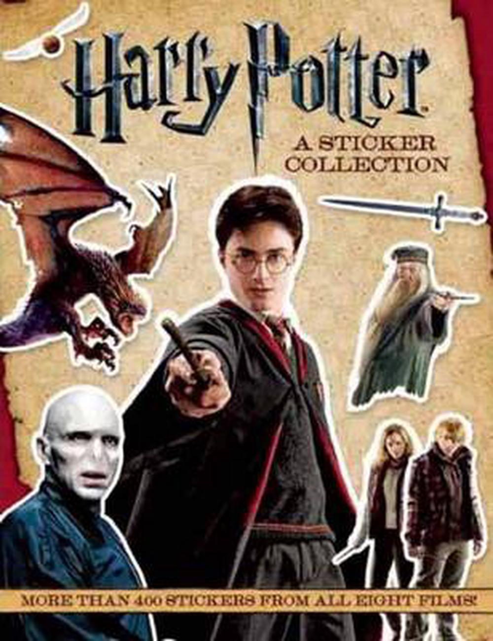 harry potter books online free pdf