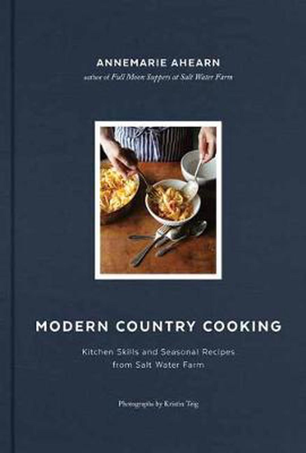 Modern Country Cooking