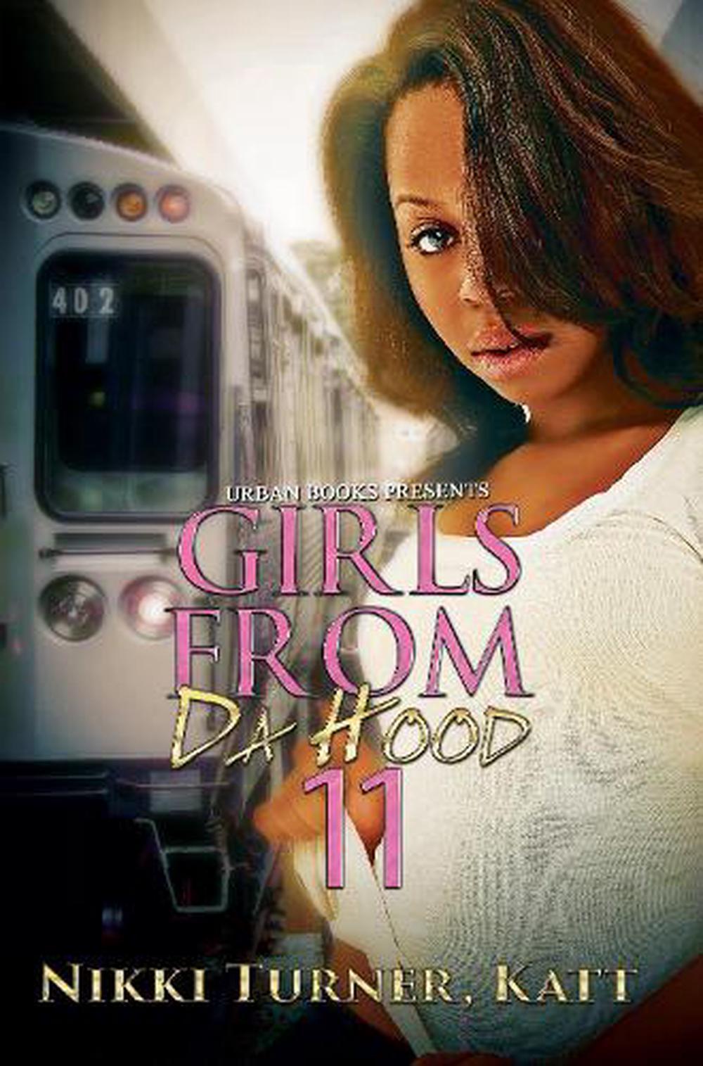 Girls from Da Hood 11