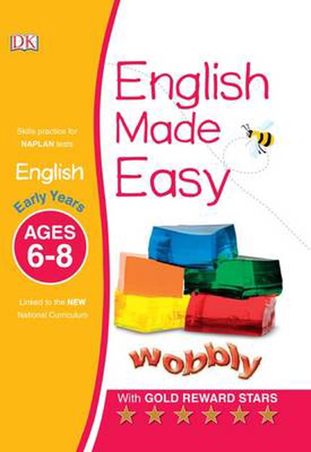 English Made Easy: Early Years