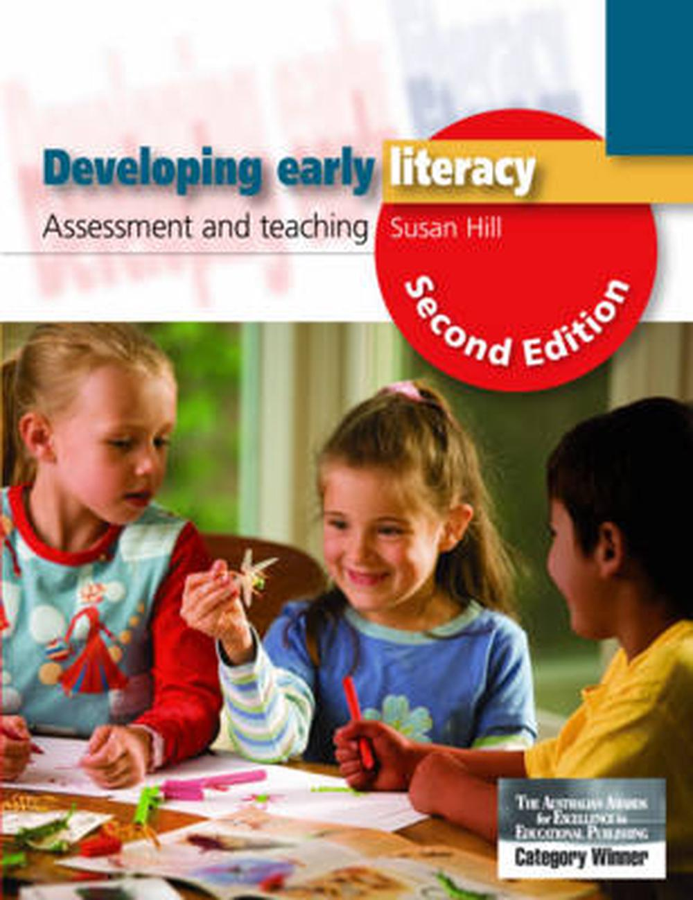 Developing Early Literacy 2nd edition, 2nd Edition