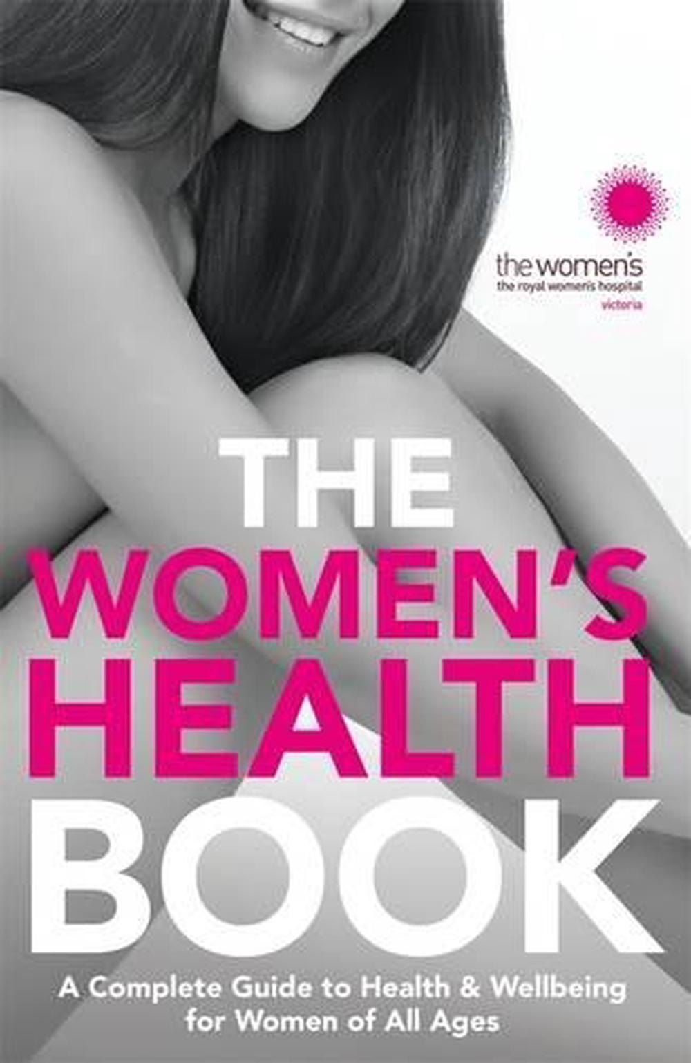 The Women's Health Book