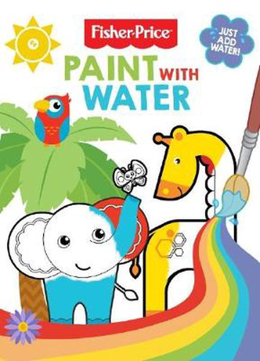 Fisher-Price: Paint With Water