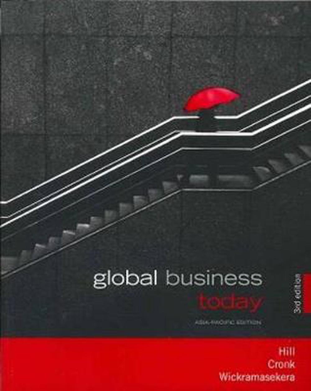 Global Business Today, 3rd Edition