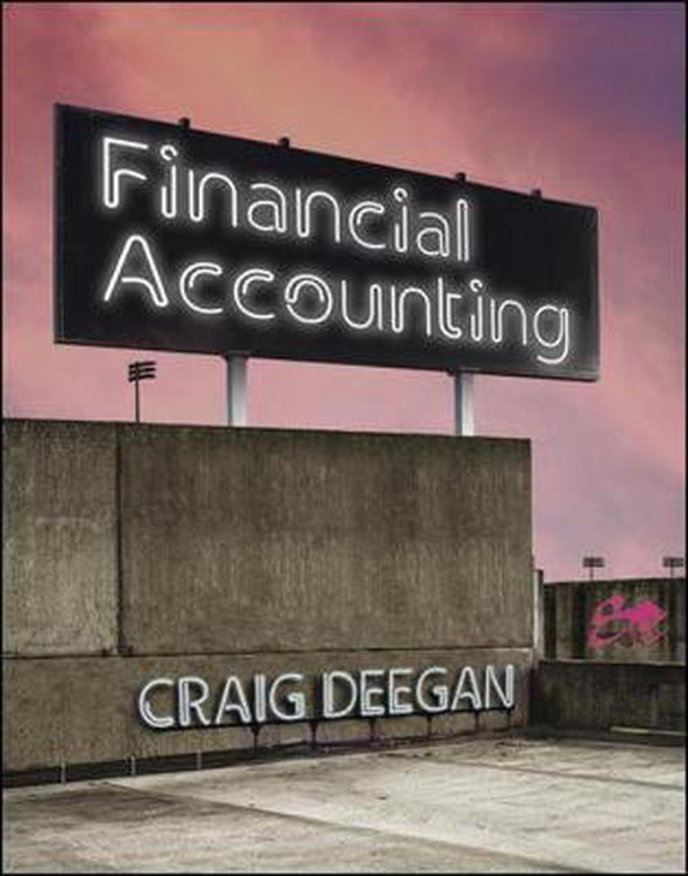 Financial Accounting (Includes Connect, LearnSmart) Pack, 8th Edition