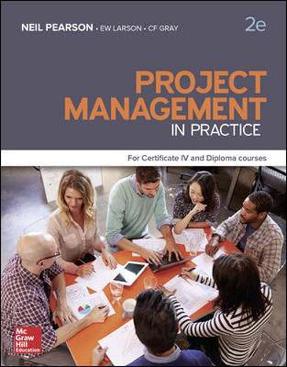 Pack Project Management in Practice For Certificate IV and Diploma (includes Connect, LearnSmart), 2nd Edition