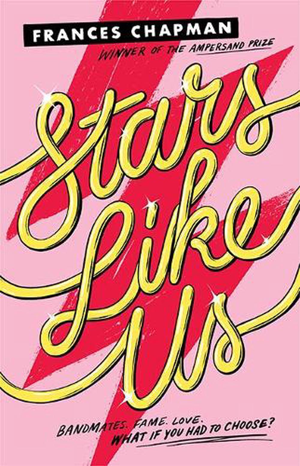 Stars Like Us by Frances Chapman, Paperback, 9781760504700 | Buy ...