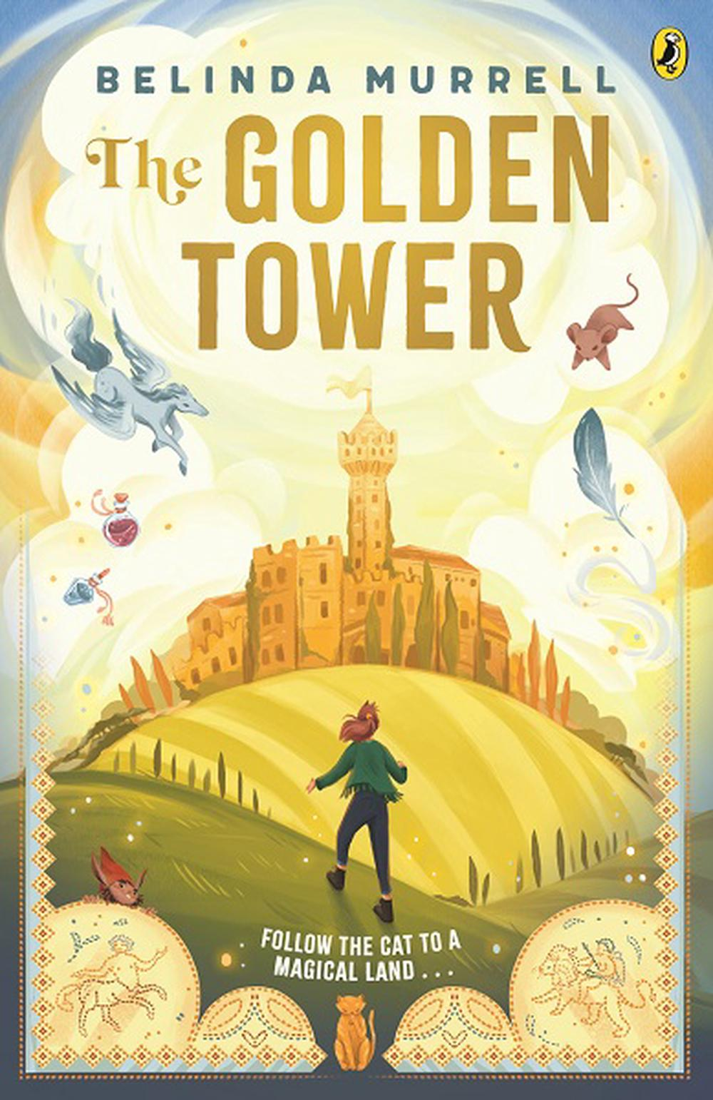 The Golden Tower