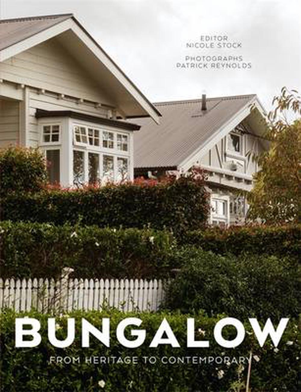 Bungalow: From Heritage to Contemporary