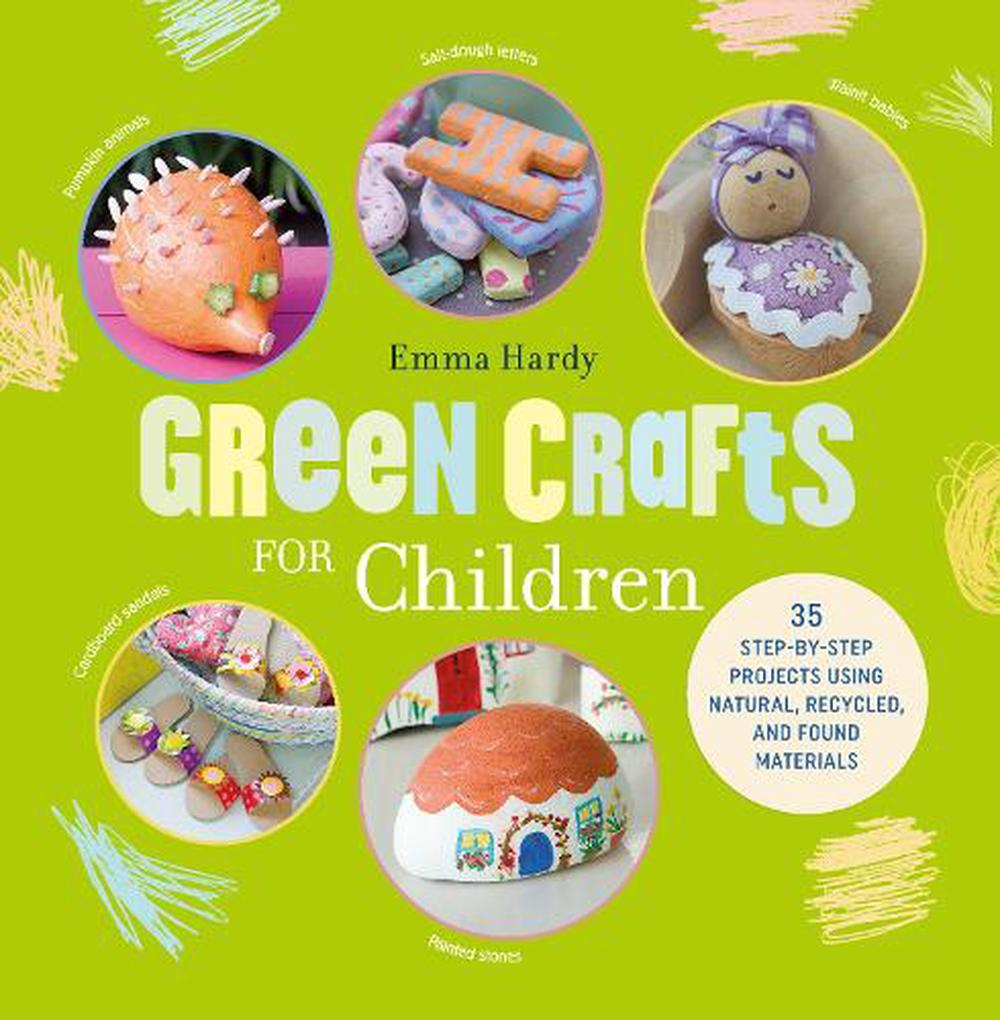 Green Crafts for Children