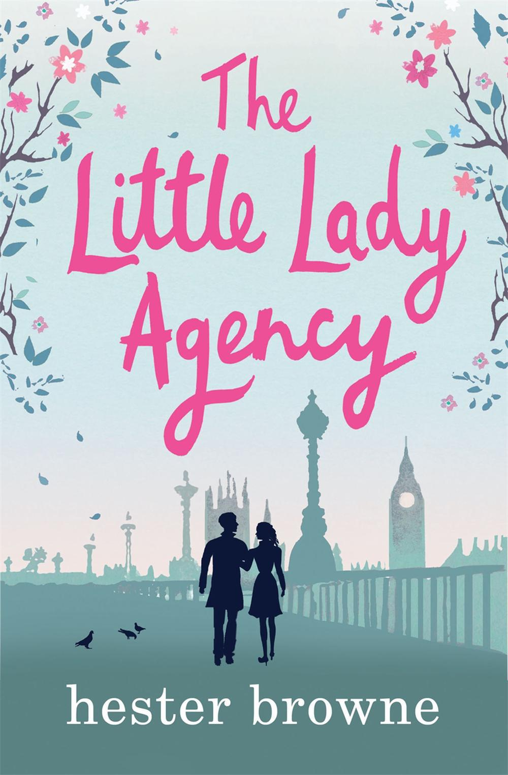 Little Lady Agency