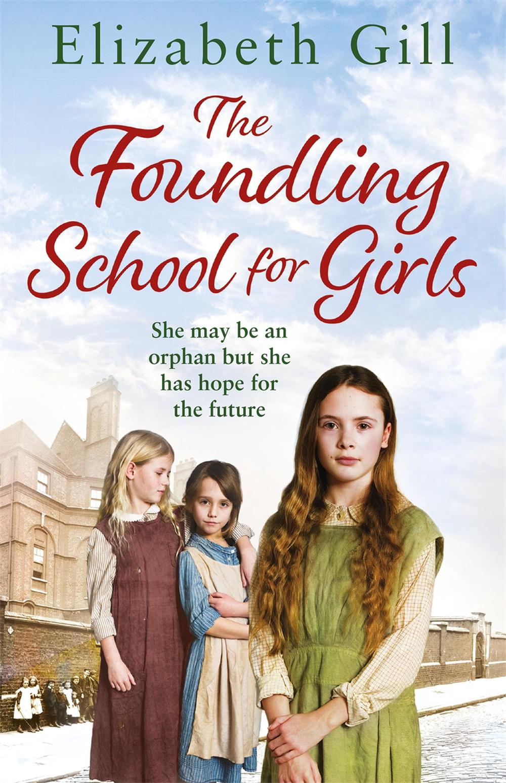 The Foundling School for Girls