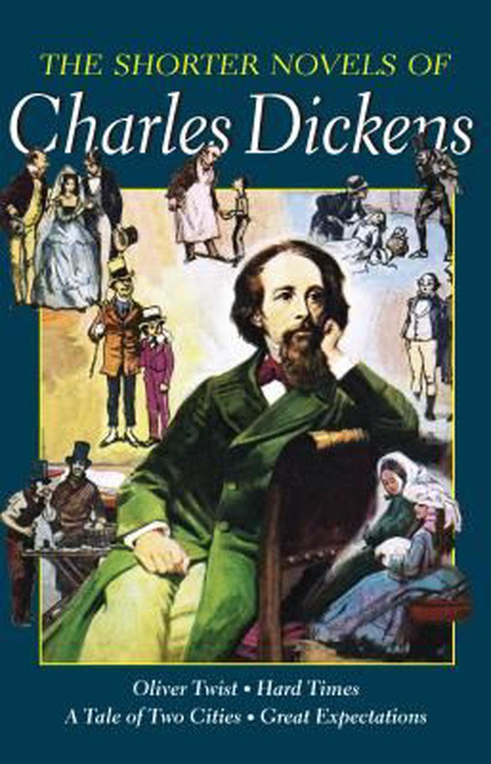 novels of charles dickens Project gutenberg offers 56,951 free ebooks for kindle, ipad, nook, android, and iphone.