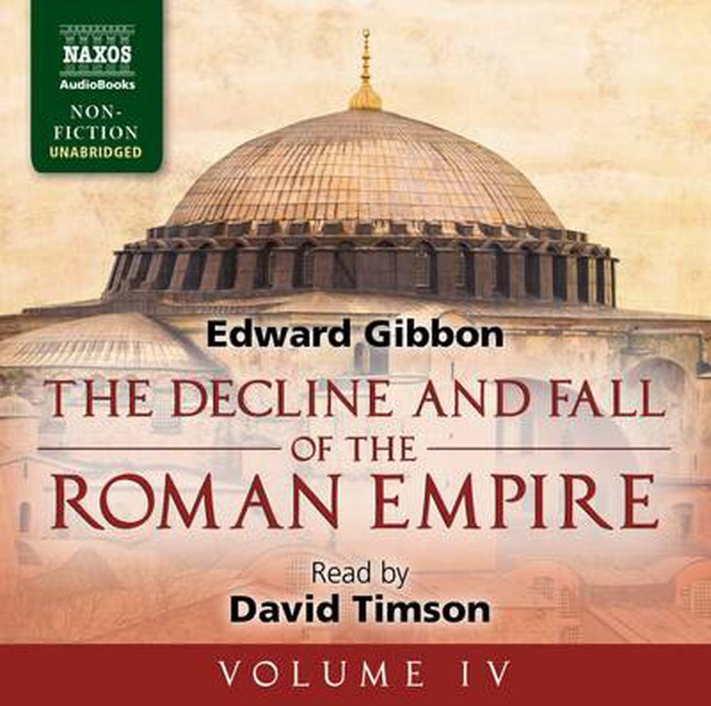 the reasons of the decline and fall of the roman empire The fall of the western roman empire was the process of decline during which the empire failed to enforce its rule, and its vast territory was divided into several successor polities.
