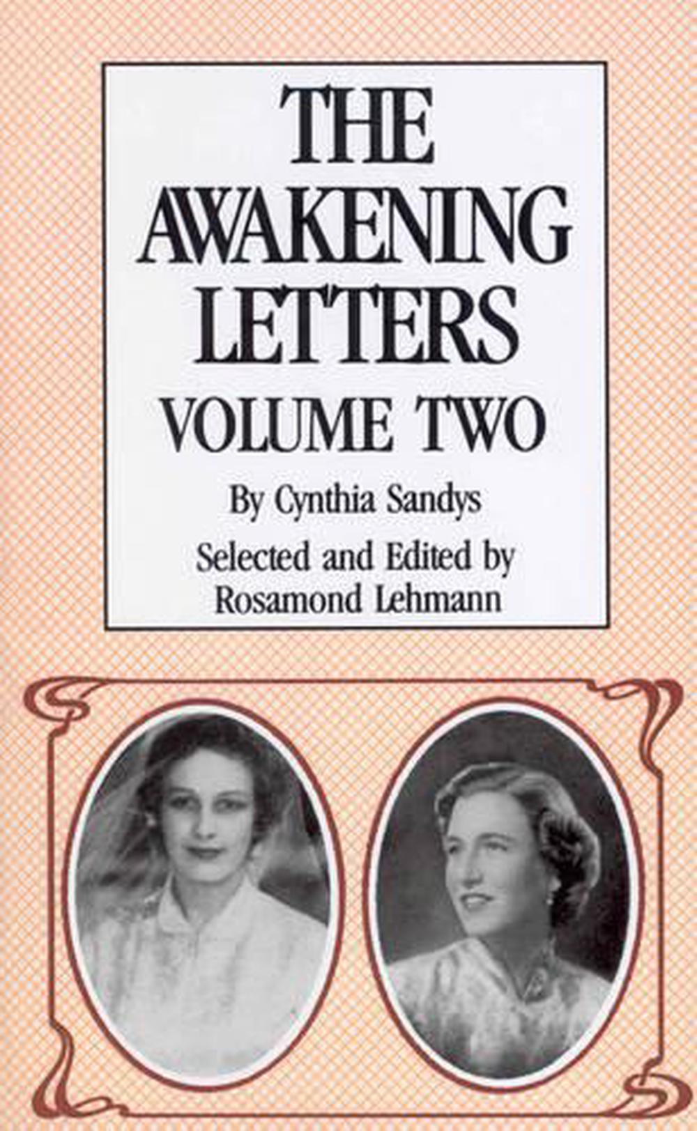 The Awakening Letters Volume Two