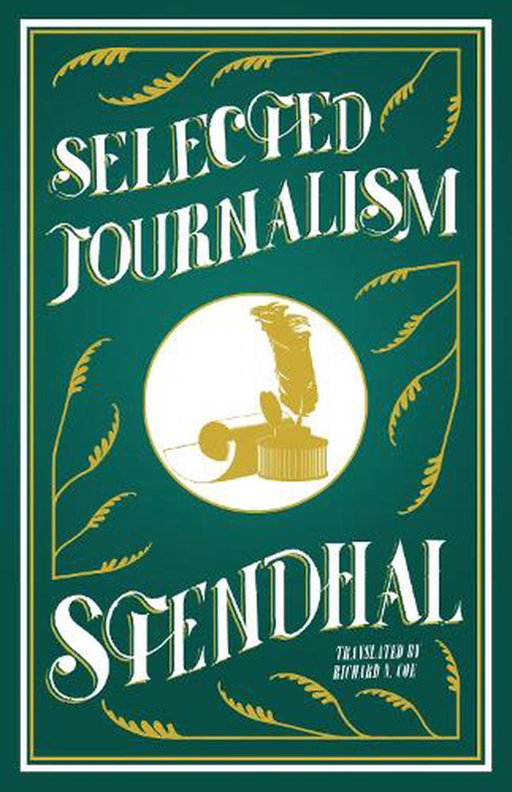 Selected Journalism