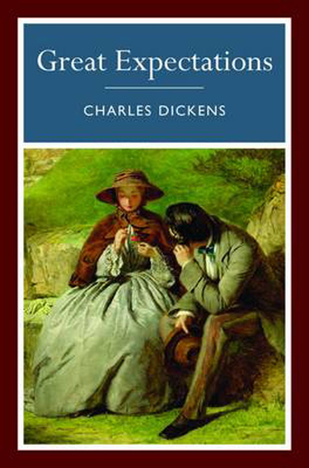 an analysis of imprisonment in great expectations by charles dickens Free essay on realism and romanticism in great expectations by charles dickens and a structuralist analysis by yogi emirza available totally free at echeatcom, the largest free essay community.