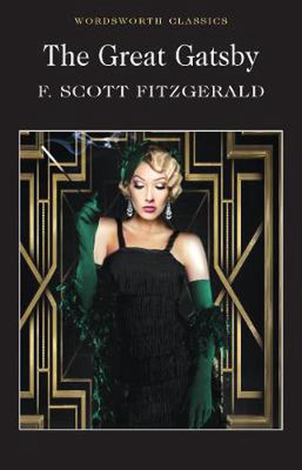 repeating the past without complications in the great gatsby by f scott fitzgerald Get free homework help on f scott fitzgerald's the great gatsby: abruptly leave without that you can't repeat the past, gatsby idealistically answers.