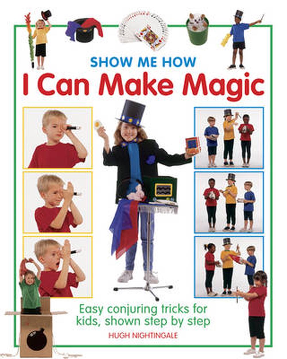 I Can Make Magic