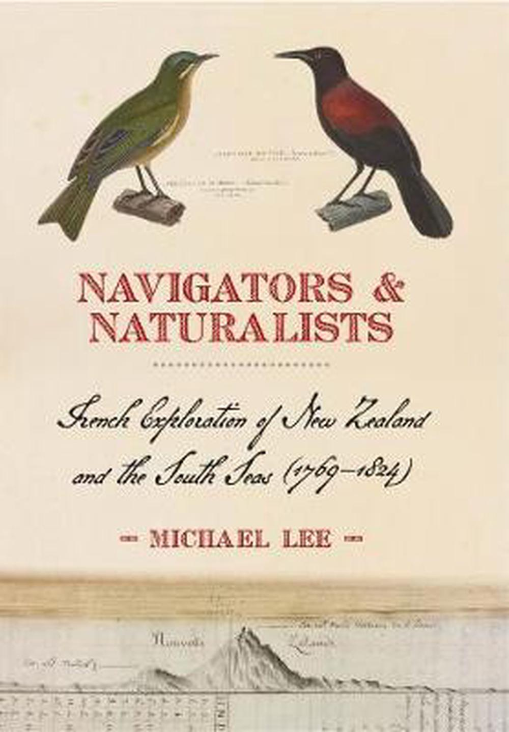 Navigators & Naturalists