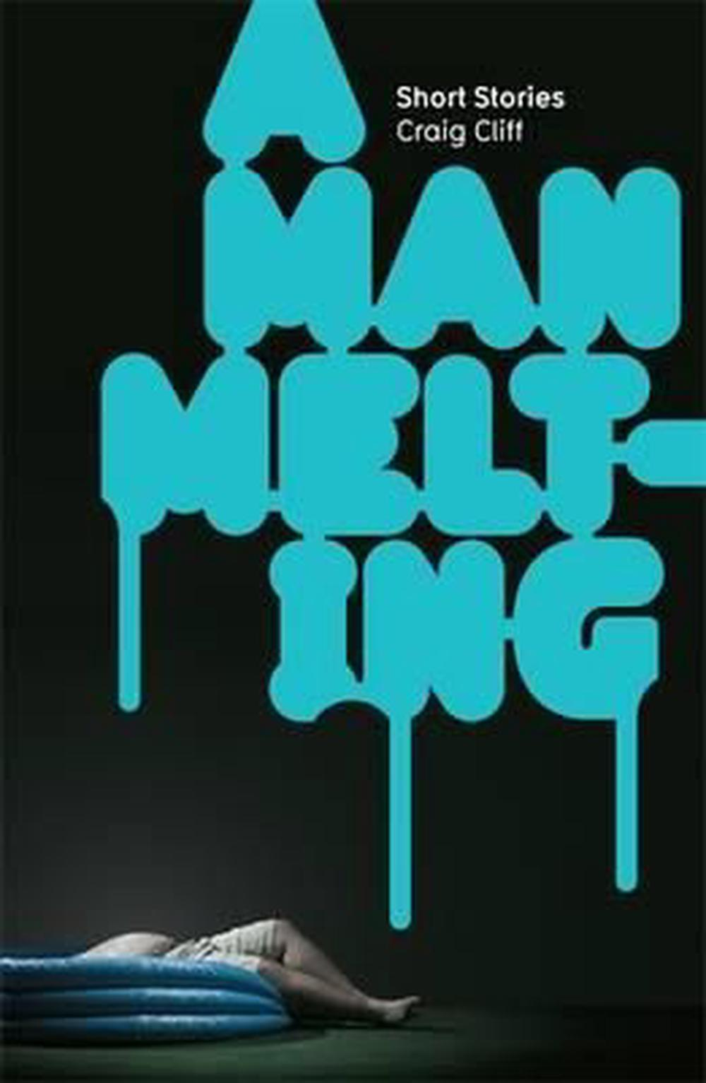 A Man Melting