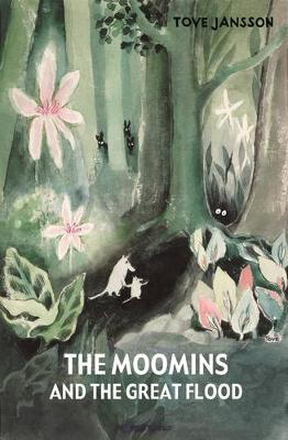 Moomins and the Great Flood