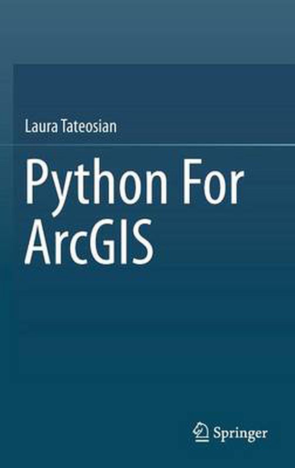 Python for Arcgis