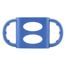 Dr. Brown's Narrow Neck Silicone Handles (Blue)