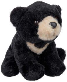 Sunbear Stuffed Animal, Wild Republic Cuddkekins Lil S Sun Bear Buy Online At The Nile