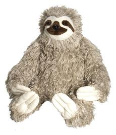 Wild Republic Cuddlekins Jumbo (Sloth)