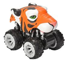 Wild Republic Motor Headz Shark Vehicle 17637