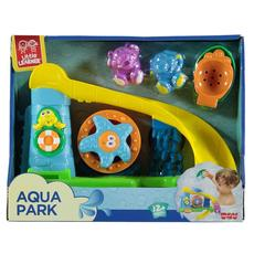 Little Learner Bathtime Toy - Aqua Park