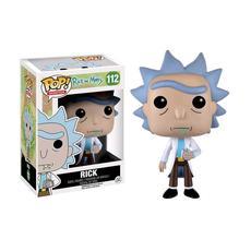 FunKo Rick & Morty - Rick Pop! Vinyl Figure