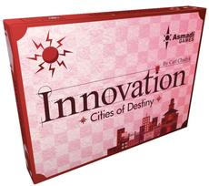 Asmadi Innovation Cities of Destiny Third Edition