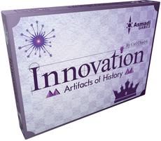 Asmadi Innovation Artifacts of History 3rd Edition