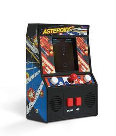 Arcade Classics Mini Arcade - Asteroids