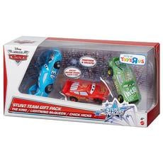 Mattel Disney Pixar CARS KING /& CHICK HICKS