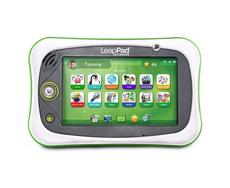 LeapFrog LeapPad Ultimate Get Ready for School Tablet (Green)