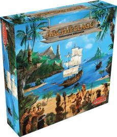 Asmodee Archipelago Game