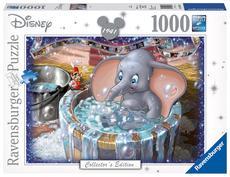 Ravensburger Disney - Dumbo Jigsaw Puzzle, 1000 Piece