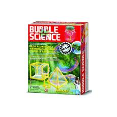 4M Kidz Labs - Bubble Science Kit