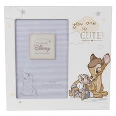 Disney Gifts Bambi - You Are So Cute 4x6 Frame