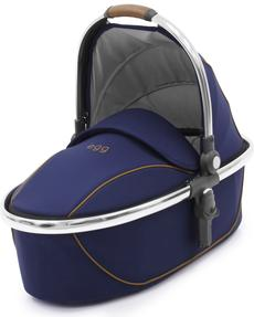 egg Carrycot (Regal Navy)