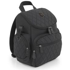 egg Changing Backpack (Just Black)