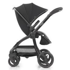 egg Stroller (Just Black)