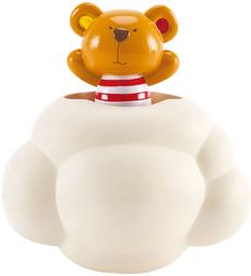 Hape Little Splashers Pop Up Teddy Shower Buddy