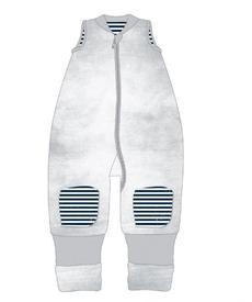 Baby Studio Warmies Sleeping Bag 2.5 Tog (Stripes) - 6-12m