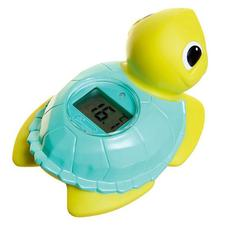 Dreambaby Bath & Room Thermometer Turtle